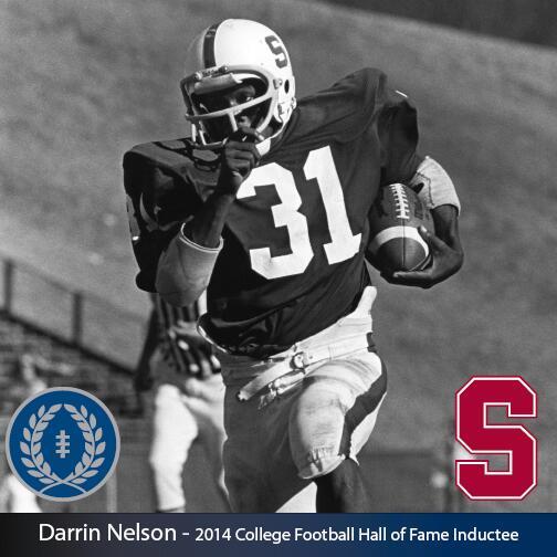 Darrin Nelson